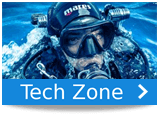 Scuba Diving Tech Zone