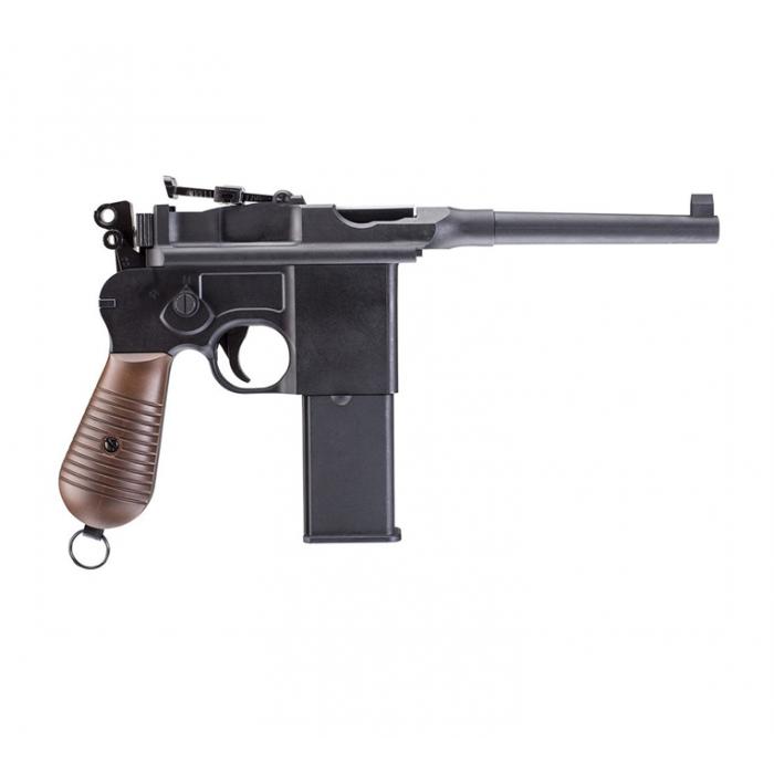 Umarex Legends C96 Blowback CO2 Air Pistol - Steel BB
