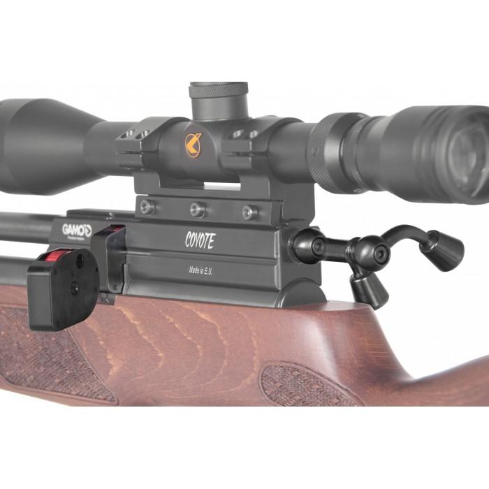 Gamo Coyote PCP Precharged Air Rifle - Beech - South