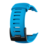 Suunto D4i Novo Dive Computer Blue Replacement Strap