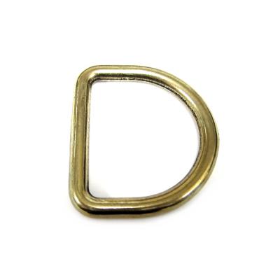 Bronze SDS D-Ring Hook