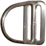 SDS Stainless Steel Welded D Ring