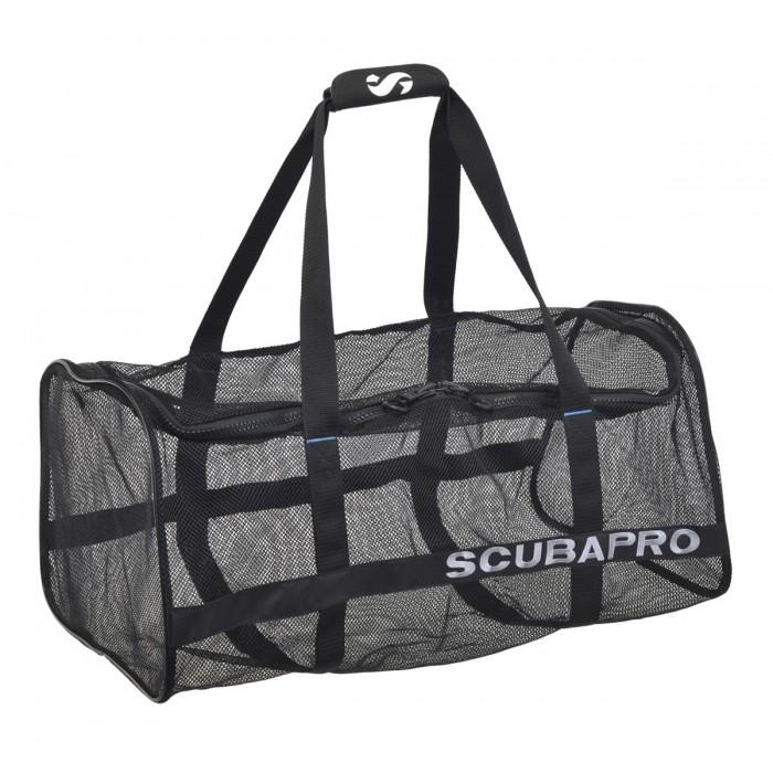 Scubapro mesh bag scuba diving superstore for Dive gear bag