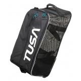 Tusa Mesh Roller Bag - BA0301