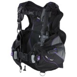 Aqualung Soul Purple Twilight Ladies BCD