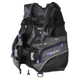 Aqualung Pearl Twilight Womens BCD