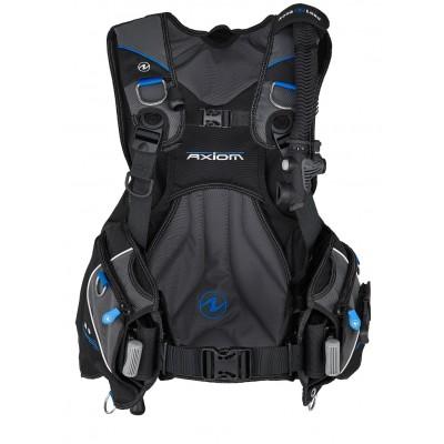 Aqualung Axiom Blue Diving BCD