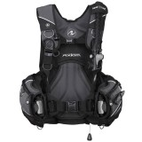 Aqualung Axiom Black Diving BCD