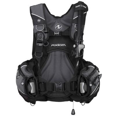 Aqualung Axiom Black Diving BCD