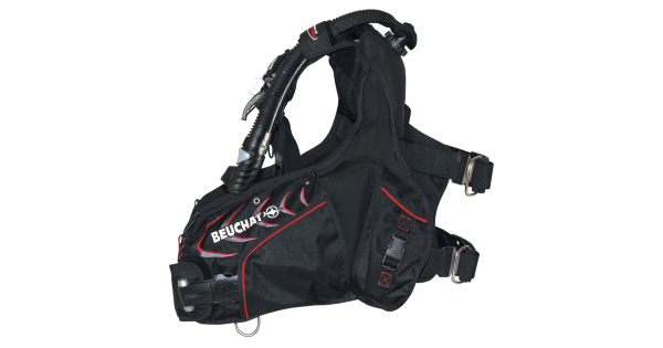 Beuchat Masterlift X Air Light 3 Bcd Scuba Diving Superstore