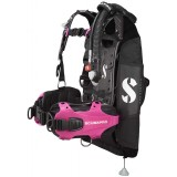 Scubapro Hydros Pro Womens BCD