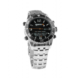 Mares Mission Digital Chrono Watch