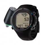 Suunto D6i NOVO Black Dive Computer, USB interface & Transmitter