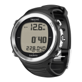 Suunto D4f Black Freediving Computer