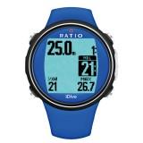 Ratio iDive Sport Tech+ Blue Dive Computer
