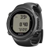 Suunto D4i Novo Black Dive Computer Inc. USB interface