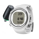 Suunto D4i Novo White Computer, USB interface & Transmitter