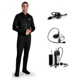 DUI BlueHeat Heated DiveWear Insulation (Mens Full Package)