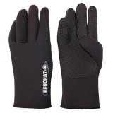 Beuchat 3mm Anti-Slip Gloves