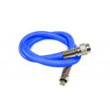 Miflex Xtreme Blue LP BCD/Inflator Hoses