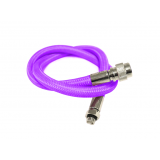 Miflex Xtreme Purple LP BCD/Inflator Hoses