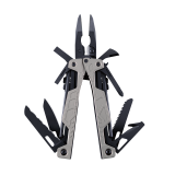 Leatherman OHT One Handed Multi Tool, 16 Tools