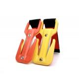 EEZYCUT Trilobite Safety Cutting Tool & Pouch - Hi Viz