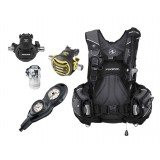 SDS Axiom Premium Scuba Diving Package