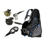 SDS Pro HD Scuba Diver Package