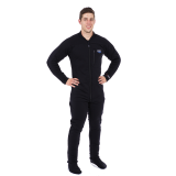 DUI Polartec Mens Powerstretch Pro Jumpsuit (Made To Measure)