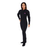 DUI Polartec Womens Powerstretch Pro Jumpsuit (Made To Measure)