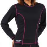 DUI Womens EcoDiveWear Polartec Power Dry Pullover Top