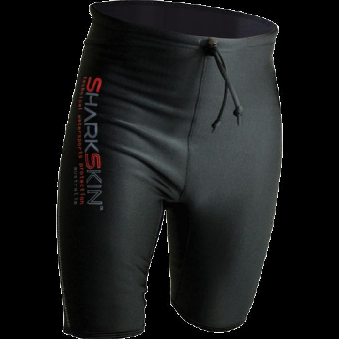 Sharkskin Performance Wear Mens Paddling Short Pants ...