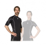 Waterproof R30 Mens Short Sleeve Rashguard