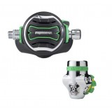 Apeks XTX200 FSR Nitrox Oxygen Diving Regulator