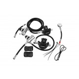 Apeks XTX50 DST Sidemount Regulator Kit