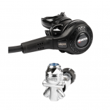 Mares Abyss 22 Navy II Regulator