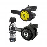 Scubapro MK2 EVO / R195 Regulator & R095 Octopus