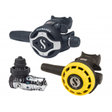 Scubapro EVO MK25/S620 Ti Regulator & R195 Octopus Set
