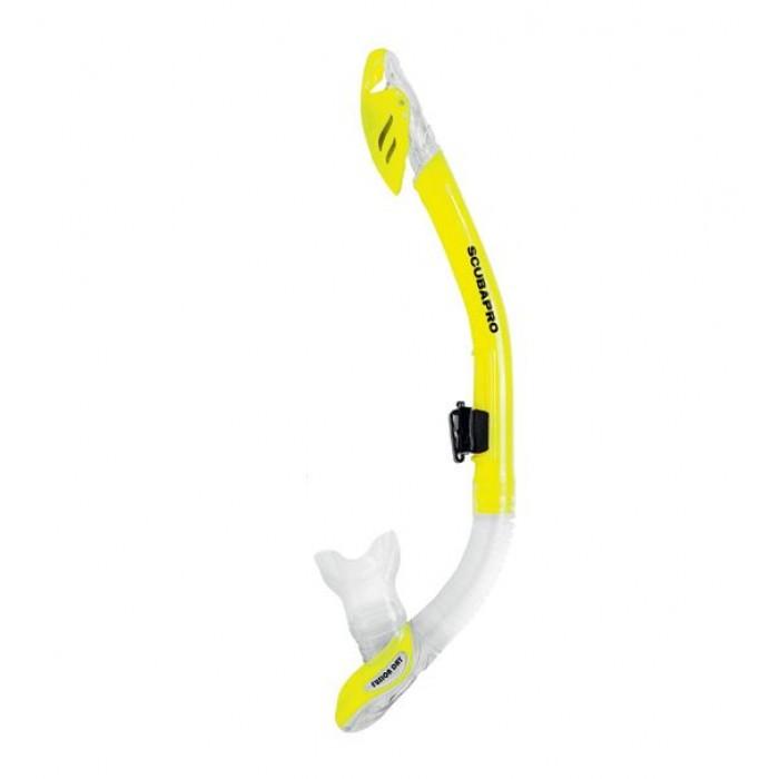 Scubapro Fusion Dry Snorkel