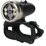 Light & Motion SOLA 2500 S/F Dive Light