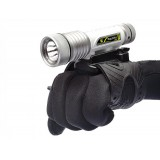 Underwater Kinetics Aqualite Pro 20 Dive Light & Hand Mount