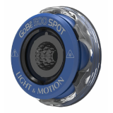 Light & Motion GoBe 500 Spot Blue Lighthead