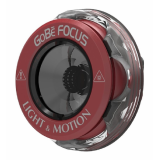 Light & Motion GoBe Red Focus Lighthead