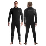 Fourth Element Mens One Piece Arctic Undersuit