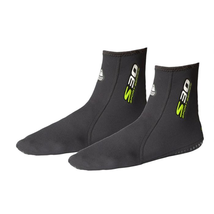 Waterproof B1 1.5mm Socks