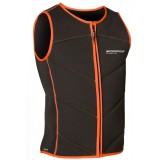 Waterproof Womens 3D Mesh Vest
