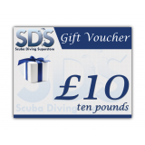 SDS £10 Equipment / Servicing Gift Voucher