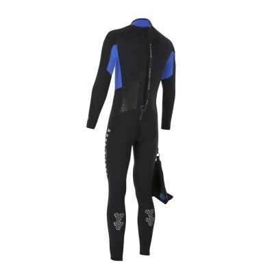 Aqualung Bali 3mm Mens Diving Wetsuit