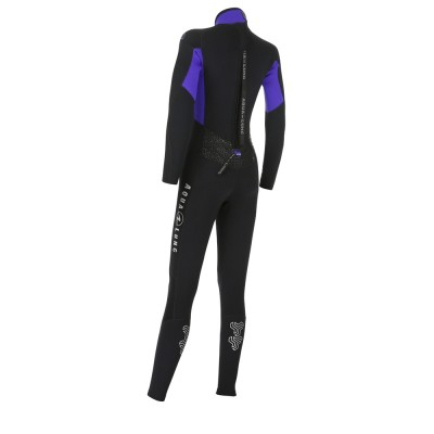 Aqualung Bali 3mm Womens Diving Wetsuit